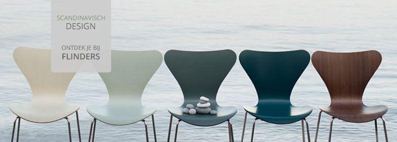 Scandinavisch design bij Flinders