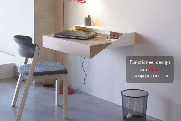 Arco functioneel design