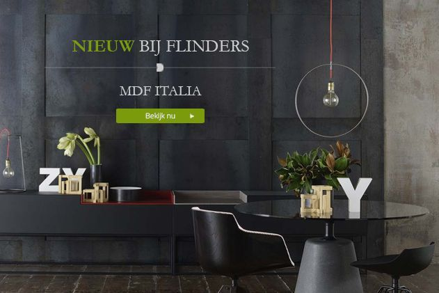 MDF-meubels