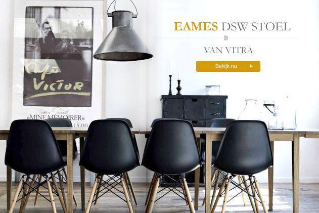 Vitra-stoel-eames