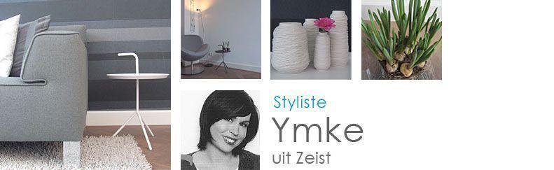 Styliste Ymke uit Zeist - Flinders - Design voor ieder interieur